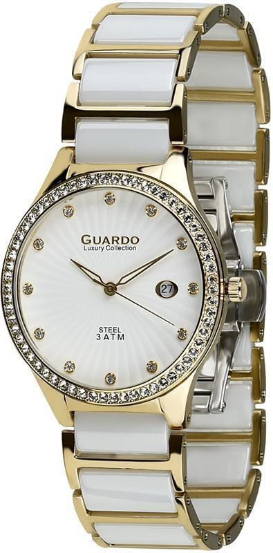 Часы Guardo S00578(m) GW