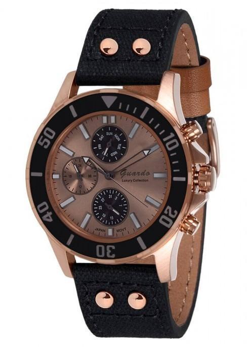 Часы Guardo S01043 RgRgB