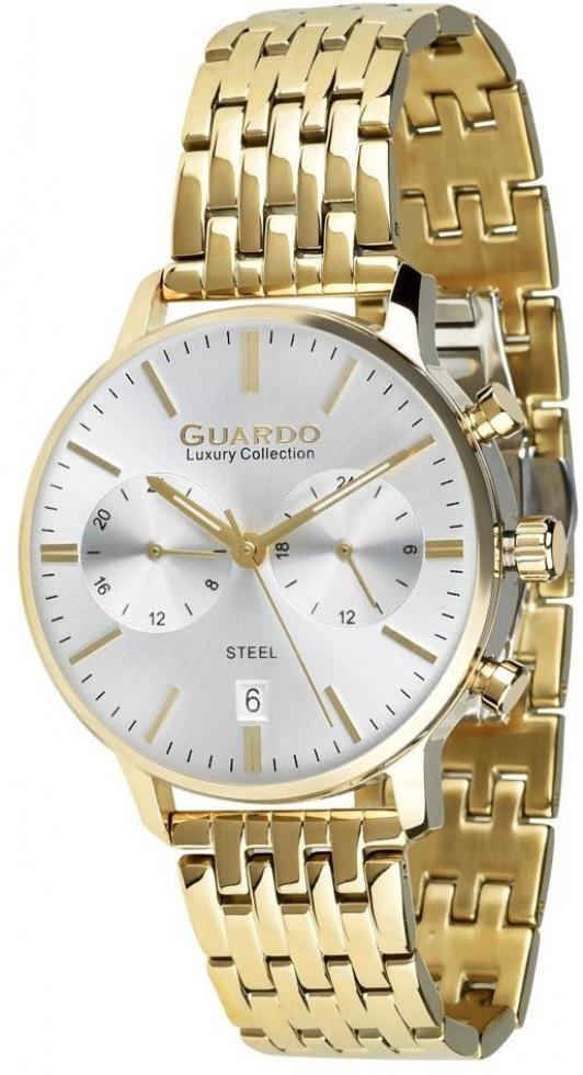 Часы Guardo S01476(m) GW