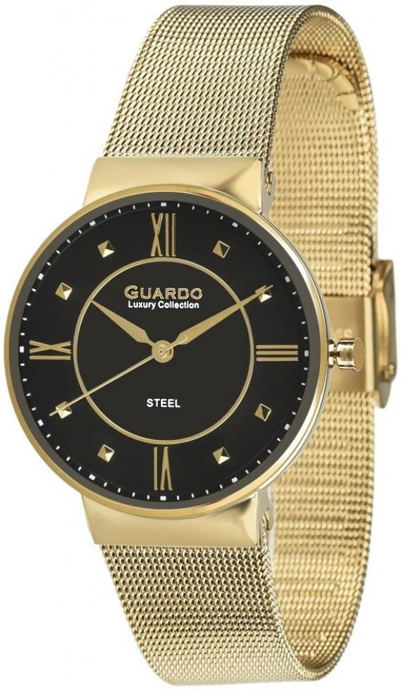 Часы Guardo S01549(m) GB