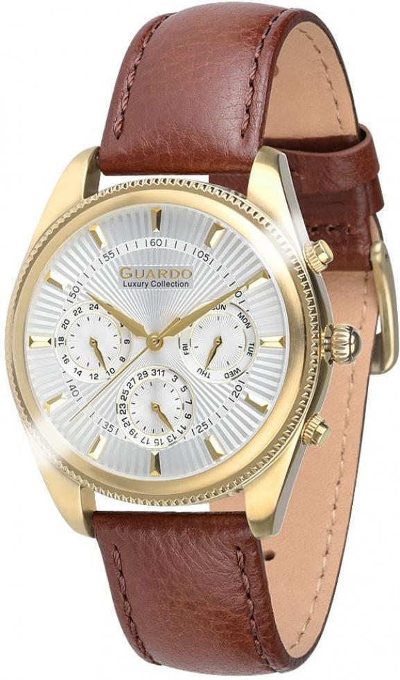 Часы Guardo S01867 GWBr