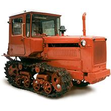 Запчасти ДТ-75, Т-70, Т-74