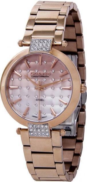 Часы Guardo S02040(m) RgRg