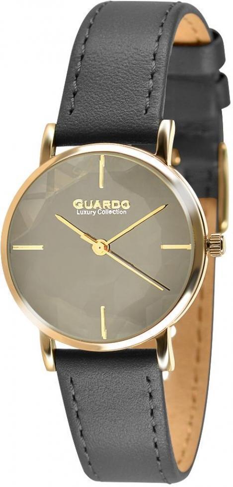 Часы Guardo S02159-5 (GBB)