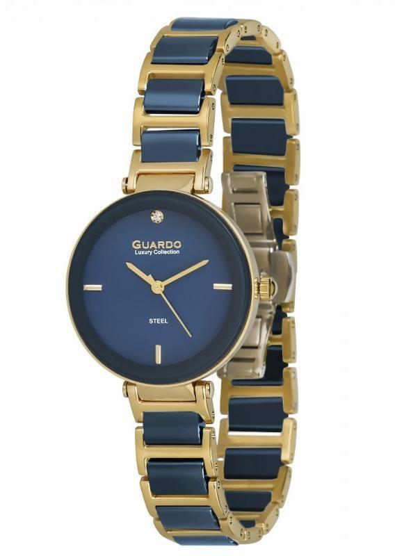 Часы Guardo S02406(m) GBl