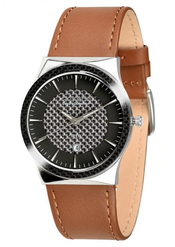 Часы Guardo S03186 SBBr