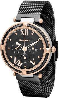 Часы Guardo T01030(m2) RgsBB