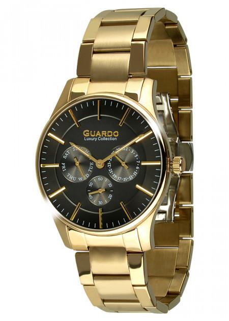 Часы Guardo S01216(m) GB