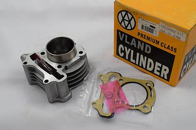 Цилиндр ЦПГ для скутера GY6  47mm VLAND