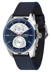Часы мужские Goodyear G.S01213.01.02 синие