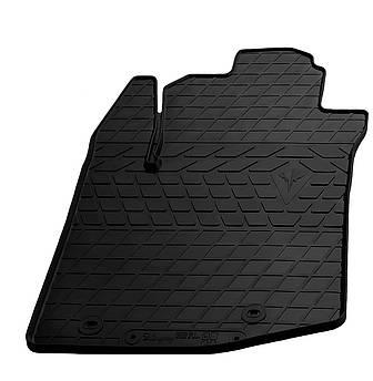 Водительский резиновый коврик для TOYOTA Aygo 2014- Stingray