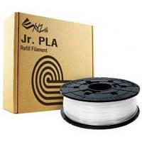 Пластик для 3D-принтера XYZprinting PLA(NFC) 1.75мм/0.6кг Filament, white (RFPLCXEU06C) (код 1098252)