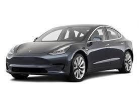 Tesla Model 3 2017-