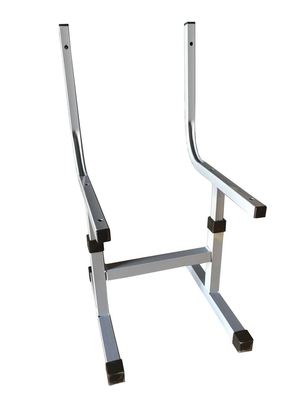 Каркас регулируемого стула (1-3 ростовые группы)