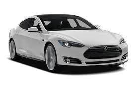 Tesla Model S 2012-