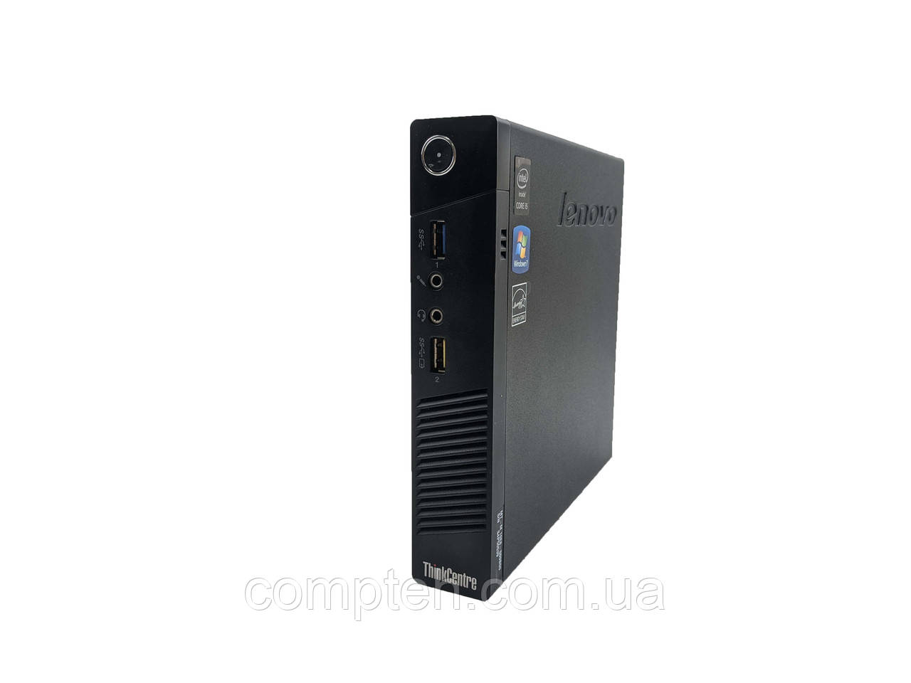 Системный блок Lenovo ThinkCentre M83 USFF