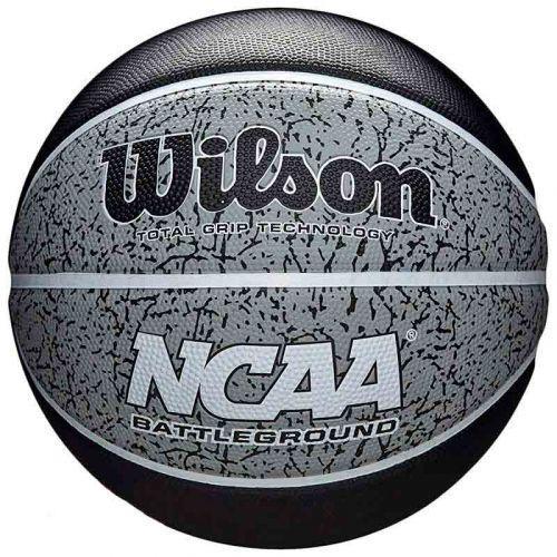 Мяч баскетбольный Wilson NCAA Battleground 285 size 7 (WTB2501XB07)