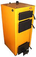 Твердотопливный котел КОТВ-19Е. Купить котел по доступной цене, высокое качество, высокий КПД, фото 1