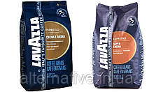Кофейный набор Lavazza (2х): Espresso Crema e Aroma + Espresso Super Crema (№1)