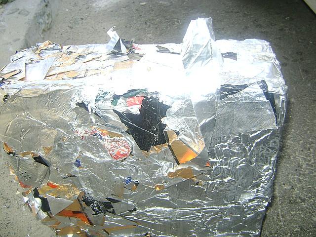 """алюминиевая стружка, фольга, покупка - """"Metal-dnepr"""" в Днепре"""