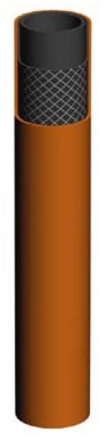 Рукав для сжиженного нефтяного газа, 20 Бар, —30°C/+80°C, 8 мм, 10 мм; 1442