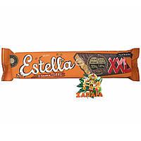 Вафли в шоколаде с карамелью Estella