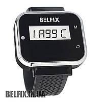 Пейджер-часы для официантов и персонала BELFIX-P02BK