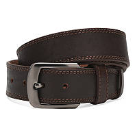 Мужской кожаный ремень Borsa Leather Cv1gnn4a-115