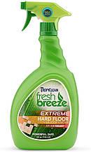 Спрей TropiClean Fresh Breeze Extreme Crate & Kennel для удаления запахов с твердых поверхностей 946 мл