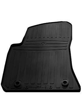 Водійський гумовий килимок для DODGE Challenger III 2008-2019 Stingray