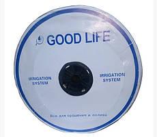 Крапельна стрічка Good Life, 6 mil, через 20 см, бухта 1500