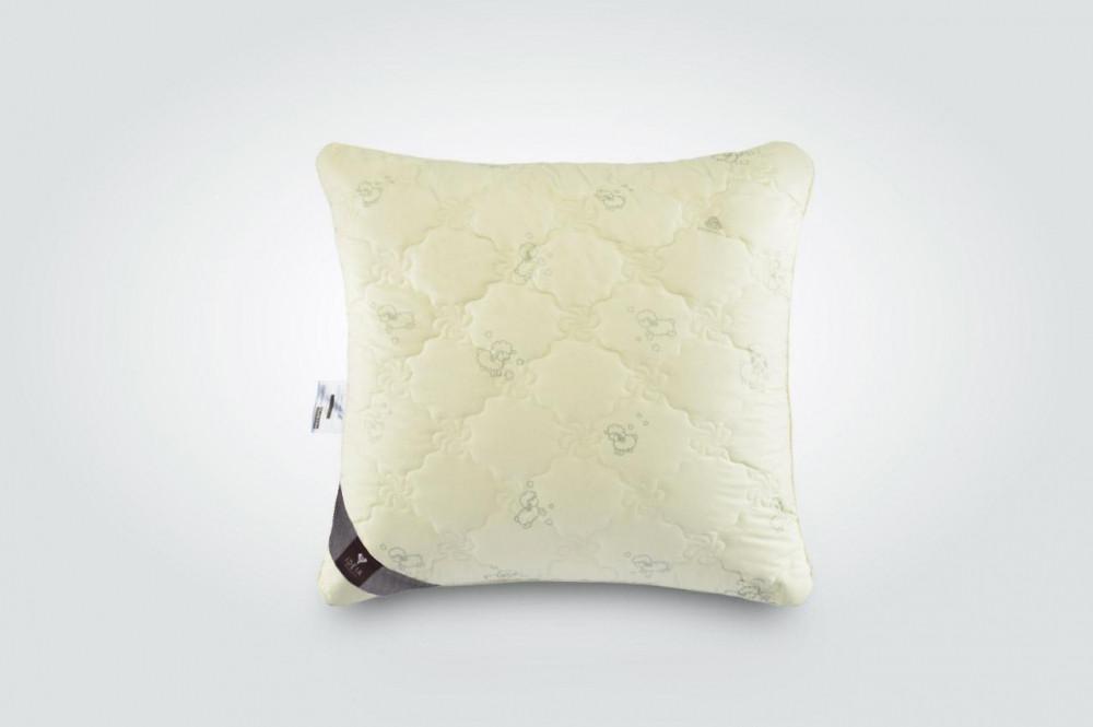 """Подушка NEW-Wool Classic, тм""""Идея"""" (70*70)"""