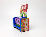 """Подарочный набор """"Позитив во всем"""": вечный календарь """"Кот"""" и конфетки в баночке """"Позитивин"""", фото 2"""
