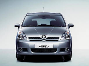 Toyota Corolla Verso (ZER/ZZE) 2004–2009