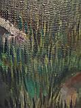 "Картина маслом ""Лісова стежка в Карпатах"", живопис 40*50, фото 5"