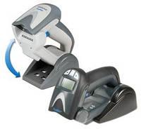 Повышение производительности и уровня обслуживания клиентов с помощью беспроводного ручного сканера штрихкода Gryphon™ I GM4100