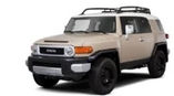 Toyota FJ Cruiser '06-