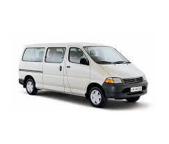 Toyota Hiace 1995-2006