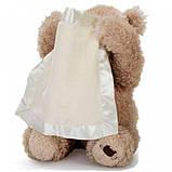 Интерактивная игрушка Мишка Peekaboo Bear (30см), фото 2