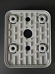 Вакуумная резинка присоска накладка 140х115 Schmalz