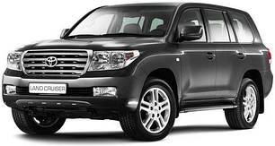 Toyota Land Cruiser 200 2007-2015