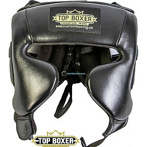 Боксерський шолом PRO BOXER on Winning TOP-5088