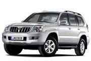Toyota Land Cruiser Prado 120 2003-2009