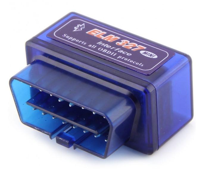 Автосканер OBD2 ELM327 mini BT