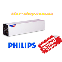 Бактерицидный рециркулятор облучатель закрытого типа безозоновый для кварцевания трехламповый РЗТ-315 Philips