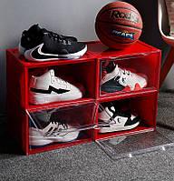 Органайзер пластиковый для хранения обуви 1 шт (ОДО-102), фото 1