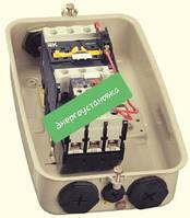 Контактор КМИ-34062 40А в оболочке IP54 IEK