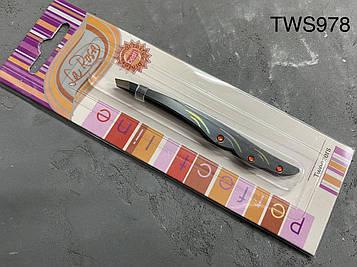 LaRosa Пінцет TWS 978