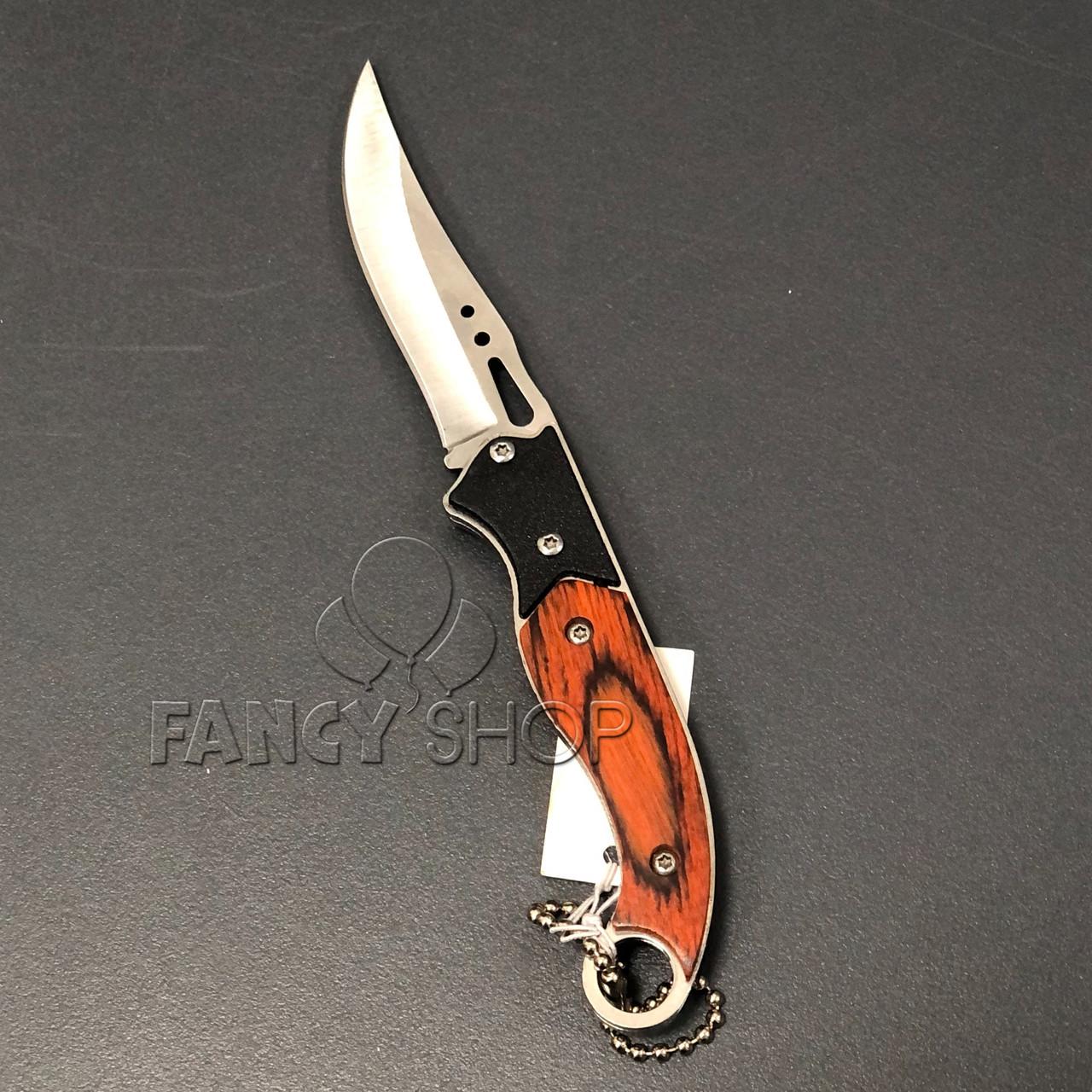 Ніж складний, 16 см, Нож складной