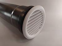 Дымоходный комплект диаметр 80мм конденсационный, фото 1